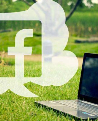 Meglio un sito web o basta la pagina facebook